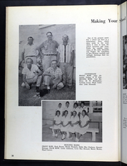 Page 34, 1960 Edition, Sam Houston High School - Co Lon Neh Yearbook (Houston, TX) online yearbook collection