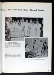 Page 35, 1960 Edition, Sam Houston High School - Co Lon Neh Yearbook (Houston, TX) online yearbook collection