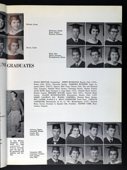 Page 57, 1960 Edition, Sam Houston High School - Co Lon Neh Yearbook (Houston, TX) online yearbook collection