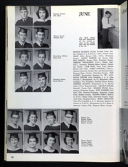 Page 60, 1960 Edition, Sam Houston High School - Co Lon Neh Yearbook (Houston, TX) online yearbook collection