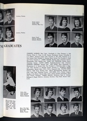 Page 65, 1960 Edition, Sam Houston High School - Co Lon Neh Yearbook (Houston, TX) online yearbook collection