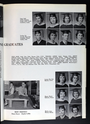 Page 67, 1960 Edition, Sam Houston High School - Co Lon Neh Yearbook (Houston, TX) online yearbook collection
