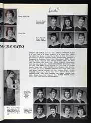 Page 71, 1960 Edition, Sam Houston High School - Co Lon Neh Yearbook (Houston, TX) online yearbook collection