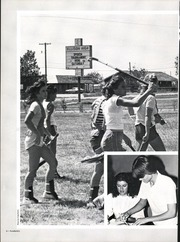 Page 10, 1983 Edition, C E Ellison High School - Free Spirit Yearbook (Killeen, TX) online yearbook collection
