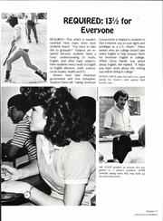 Page 13, 1983 Edition, C E Ellison High School - Free Spirit Yearbook (Killeen, TX) online yearbook collection