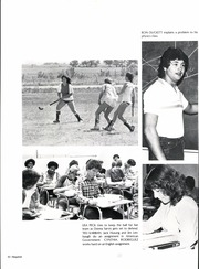 Page 14, 1983 Edition, C E Ellison High School - Free Spirit Yearbook (Killeen, TX) online yearbook collection