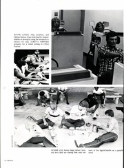 Page 16, 1983 Edition, C E Ellison High School - Free Spirit Yearbook (Killeen, TX) online yearbook collection