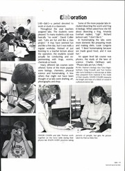 Page 17, 1983 Edition, C E Ellison High School - Free Spirit Yearbook (Killeen, TX) online yearbook collection