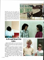 Page 6, 1983 Edition, C E Ellison High School - Free Spirit Yearbook (Killeen, TX) online yearbook collection
