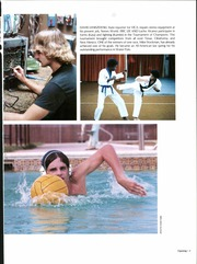 Page 7, 1983 Edition, C E Ellison High School - Free Spirit Yearbook (Killeen, TX) online yearbook collection