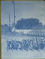 Page 2, 1958 Edition, Copperas Cove High School - Bulger Yearbook (Copperas Cove, TX) online yearbook collection