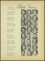 Page 73, 1946 Edition, Sanger High School - Golden Warrior Yearbook (Sanger, TX) online yearbook collection