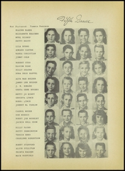 Page 75, 1946 Edition, Sanger High School - Golden Warrior Yearbook (Sanger, TX) online yearbook collection