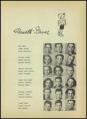 Page 77, 1946 Edition, Sanger High School - Golden Warrior Yearbook (Sanger, TX) online yearbook collection