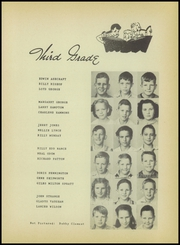 Page 79, 1946 Edition, Sanger High School - Golden Warrior Yearbook (Sanger, TX) online yearbook collection