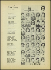 Page 83, 1946 Edition, Sanger High School - Golden Warrior Yearbook (Sanger, TX) online yearbook collection