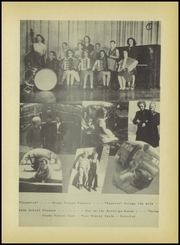 Page 85, 1946 Edition, Sanger High School - Golden Warrior Yearbook (Sanger, TX) online yearbook collection