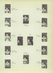 Page 121, 1948 Edition, Sanger High School - Golden Warrior Yearbook (Sanger, TX) online yearbook collection