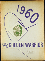 Page 1, 1960 Edition, Sanger High School - Golden Warrior Yearbook (Sanger, TX) online yearbook collection