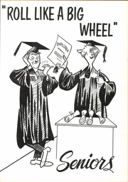 Page 13, 1960 Edition, Sanger High School - Golden Warrior Yearbook (Sanger, TX) online yearbook collection
