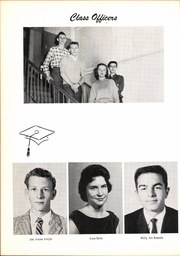 Page 14, 1960 Edition, Sanger High School - Golden Warrior Yearbook (Sanger, TX) online yearbook collection