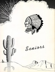 Page 11, 1964 Edition, Sanger High School - Golden Warrior Yearbook (Sanger, TX) online yearbook collection