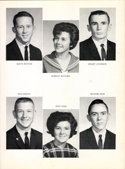 Page 13, 1964 Edition, Sanger High School - Golden Warrior Yearbook (Sanger, TX) online yearbook collection
