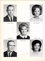 Page 14, 1964 Edition, Sanger High School - Golden Warrior Yearbook (Sanger, TX) online yearbook collection