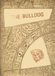 1957 Edition, Waller High School - Bulldog Yearbook (Waller, TX)