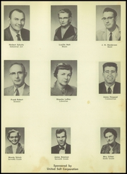 Page 11, 1957 Edition, Waller High School - Bulldog Yearbook (Waller, TX) online yearbook collection