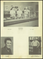 Page 13, 1957 Edition, Waller High School - Bulldog Yearbook (Waller, TX) online yearbook collection
