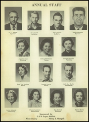 Page 14, 1957 Edition, Waller High School - Bulldog Yearbook (Waller, TX) online yearbook collection