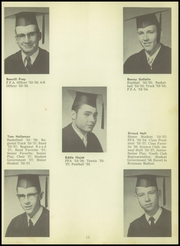 Page 17, 1957 Edition, Waller High School - Bulldog Yearbook (Waller, TX) online yearbook collection