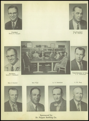 Page 8, 1957 Edition, Waller High School - Bulldog Yearbook (Waller, TX) online yearbook collection