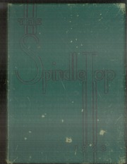 1948 Edition, South Park High School - Spindletop Yearbook (Beaumont, TX)