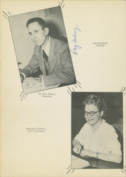 Page 14, 1948 Edition, South Park High School - Spindletop Yearbook (Beaumont, TX) online yearbook collection