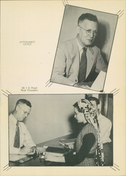 Page 15, 1948 Edition, South Park High School - Spindletop Yearbook (Beaumont, TX) online yearbook collection
