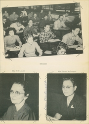 Page 17, 1948 Edition, South Park High School - Spindletop Yearbook (Beaumont, TX) online yearbook collection