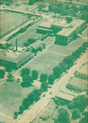 Page 3, 1948 Edition, South Park High School - Spindletop Yearbook (Beaumont, TX) online yearbook collection