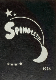 Page 1, 1956 Edition, South Park High School - Spindletop Yearbook (Beaumont, TX) online yearbook collection