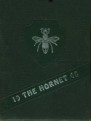 Page 1, 1948 Edition, Azle High School - Hornet Yearbook (Azle, TX) online yearbook collection