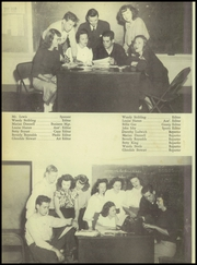 Page 10, 1948 Edition, Azle High School - Hornet Yearbook (Azle, TX) online yearbook collection