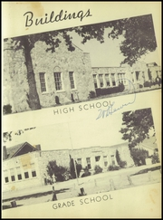 Page 11, 1948 Edition, Azle High School - Hornet Yearbook (Azle, TX) online yearbook collection