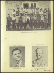 Page 15, 1948 Edition, Azle High School - Hornet Yearbook (Azle, TX) online yearbook collection