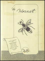 Page 7, 1948 Edition, Azle High School - Hornet Yearbook (Azle, TX) online yearbook collection