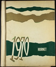 Page 1, 1970 Edition, Azle High School - Hornet Yearbook (Azle, TX) online yearbook collection