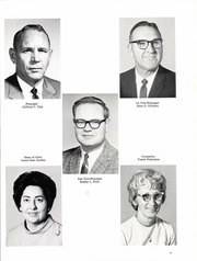 Page 15, 1970 Edition, Azle High School - Hornet Yearbook (Azle, TX) online yearbook collection