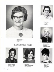 Page 16, 1970 Edition, Azle High School - Hornet Yearbook (Azle, TX) online yearbook collection