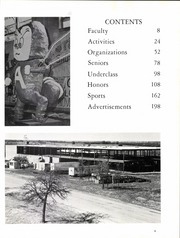 Page 9, 1970 Edition, Azle High School - Hornet Yearbook (Azle, TX) online yearbook collection
