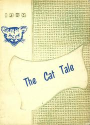 Page 1, 1958 Edition, South San Antonio High School - Cat Tale Yearbook (San Antonio, TX) online yearbook collection